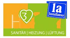 H3 Installationen GmbH - Steinerkirchen